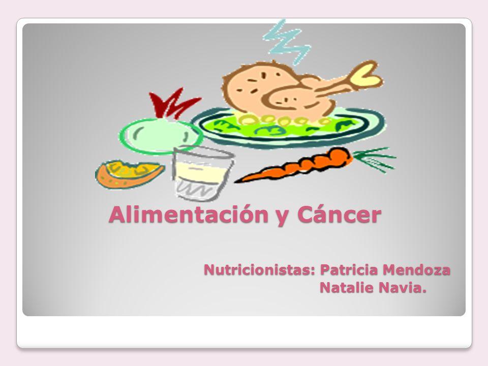 EPIDEMIOLOGÍA CANCER En Chile es la 2da causa de muerte luego de las enfermedades CV.
