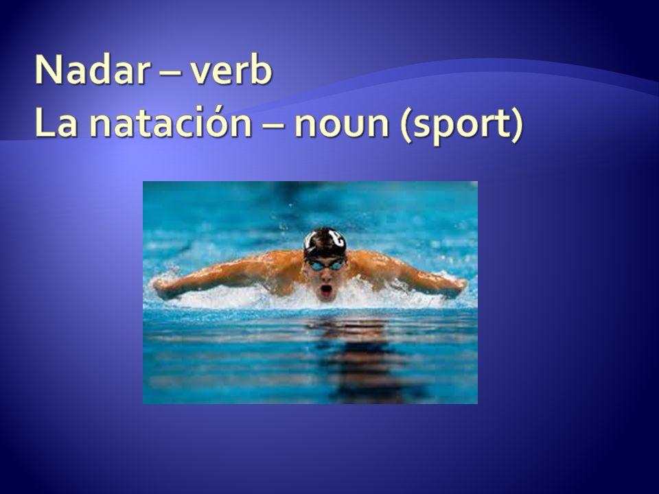 -ar verbs (repaso) -er and –ir vebs é aste ó amos aron í iste ió imos ieron Nosotros form is the same in both present and preterite for regular –ir verbs.