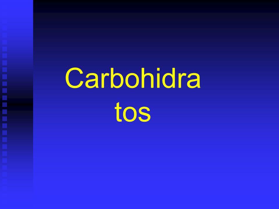 Carbohidra tos