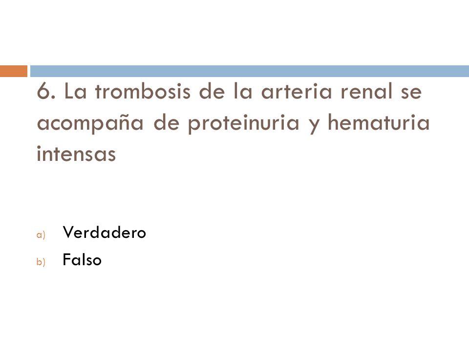 Las enfermedades glomerulares glomerulonefritis o vasculitis Microcirculación renal síndromes hemolítico-urémicos, púrpura trombótica trombocitopénica o hipertensión maligna Combinaciones de los signos de lesión glomerular: proteinuria, hematuria, disminución de la TFG, y por alteraciones de la eliminación del sodio