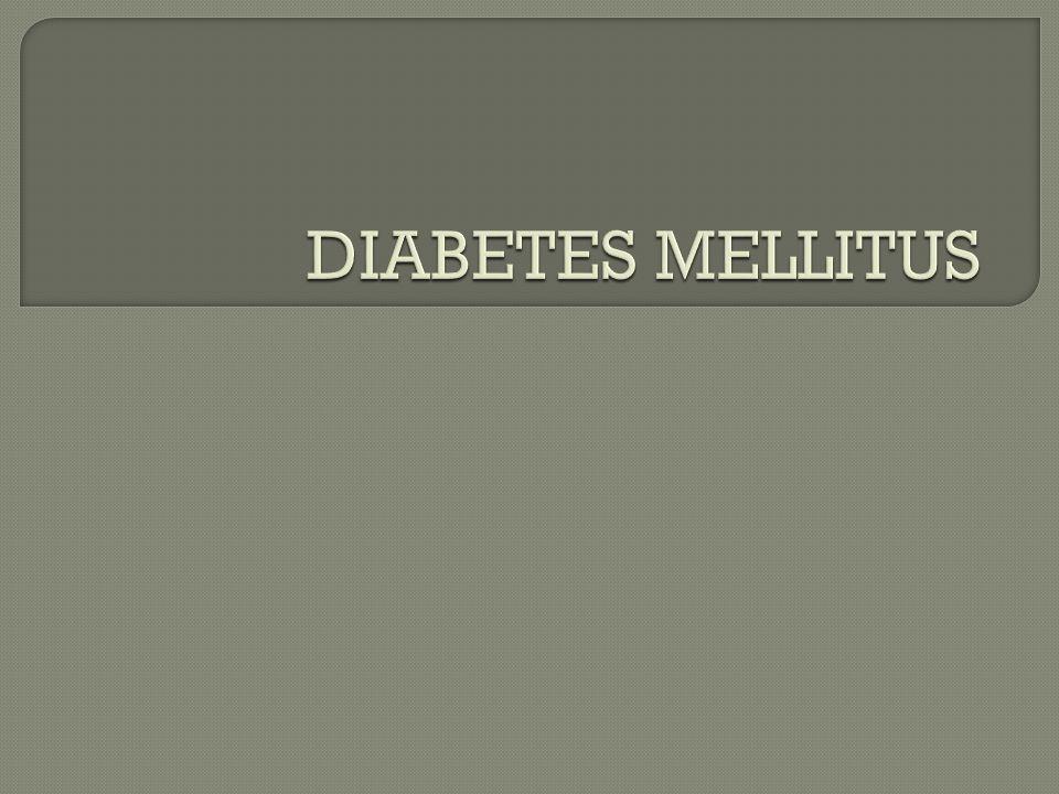 Se produce la destrucción de las células betea delpáncreas por mecanismos celulares, y por mecanismos humorales, autoanticuerpos.