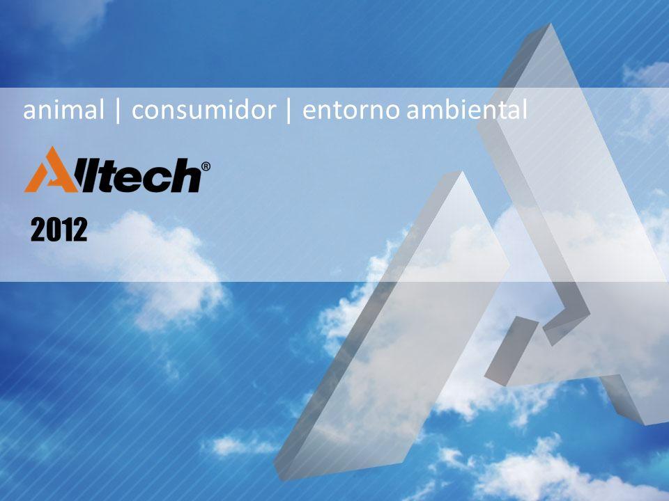 2012 animal | consumidor | entorno ambiental