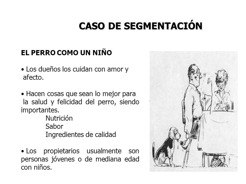 EL PERRO COMO UN NIÑO Los dueños los cuidan con amor y afecto. Hacen cosas que sean lo mejor para la salud y felicidad del perro, siendo importantes.
