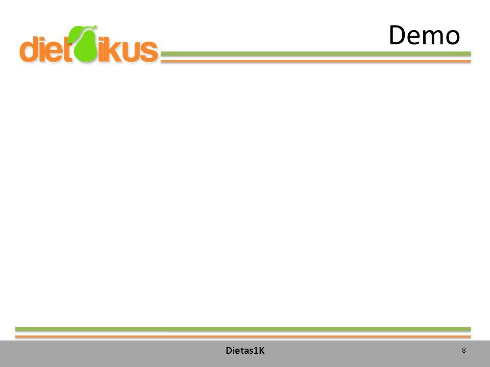 Demo 8 Dietas1K