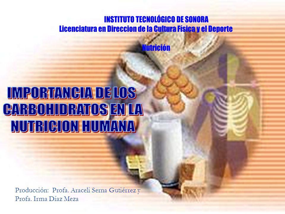 Producción: Profa. Araceli Serna Gutiérrez y Profa. Irma Díaz Meza