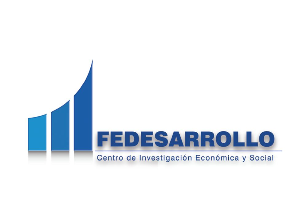 Supuestos Funciones de oferta y demanda de arroz paddy para Colombia: –Elasticidad de la demanda -0.7 –Elasticidad de la oferta 1.14 Función de oferta: P=$78.233+0.22Q Función de demanda: P=$1´547.113-0.37Q Para los cálculos de la oferta y demanda se utilizaron: Elasticidades de Rosales et al.