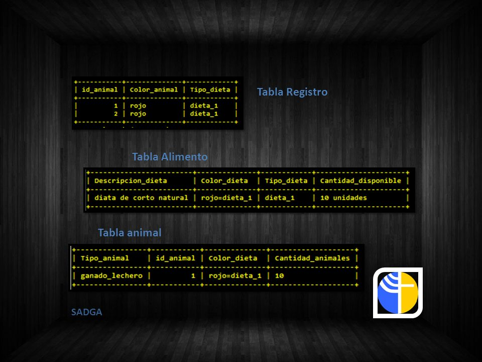 SADGA Presentación del sprint 4 En lo que respecta al sprint 4, hemos divido las tareas que permitan finalizar lo más pronto posible este proyecto, dentro de las cuales veremos pruebas finales, diseño final de la interfaz grafica y una prueba gravada en video.