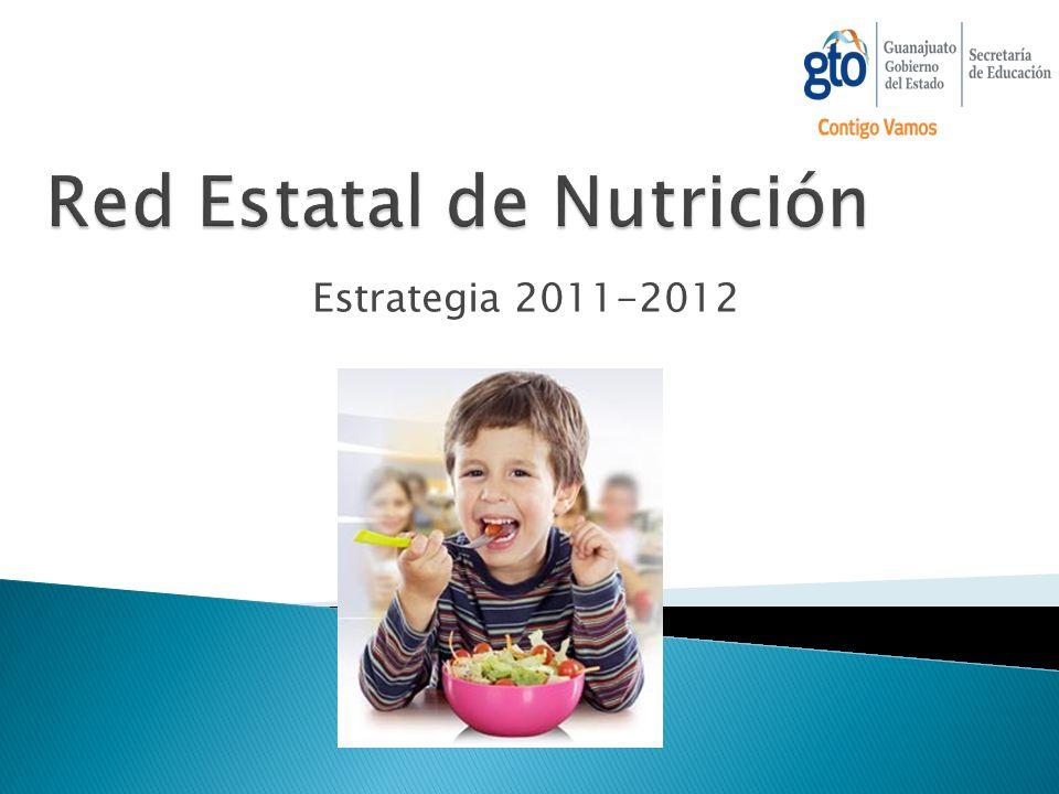 Estrategia 2011-2012