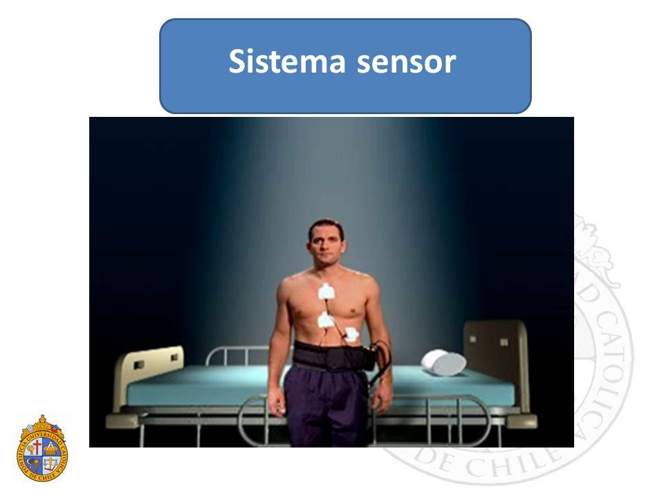Sistema sensor