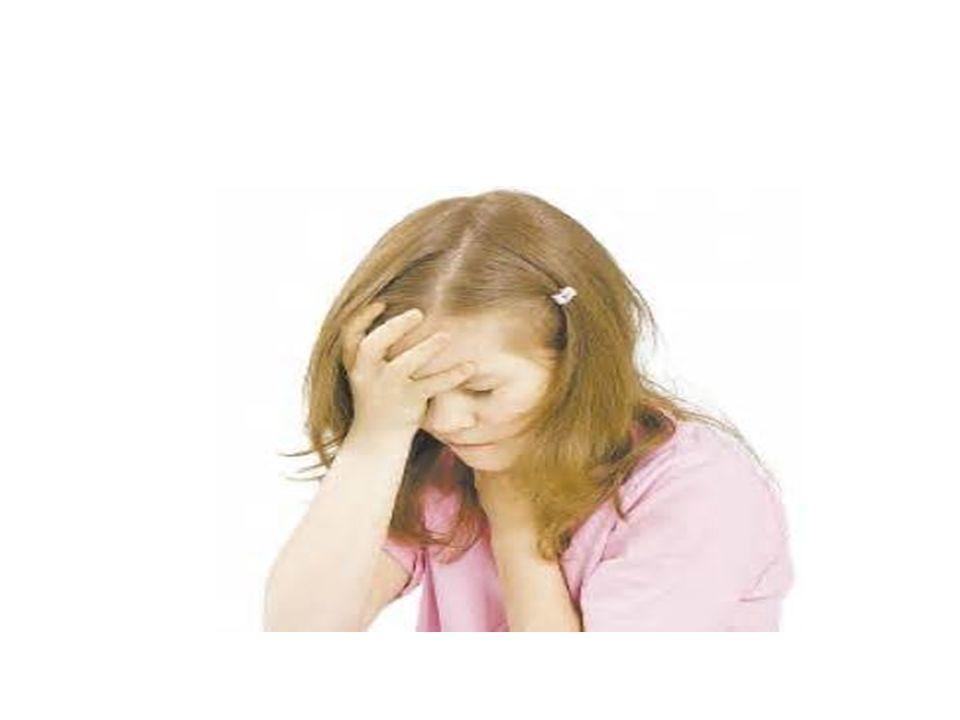 MIGRAÑA CON AURA (MIGRAÑA CLÁSICA) Aproximadamente 14 a 30% de los niños y adolescentes reporta alteraciones visuales antes del dolor de cabeza.