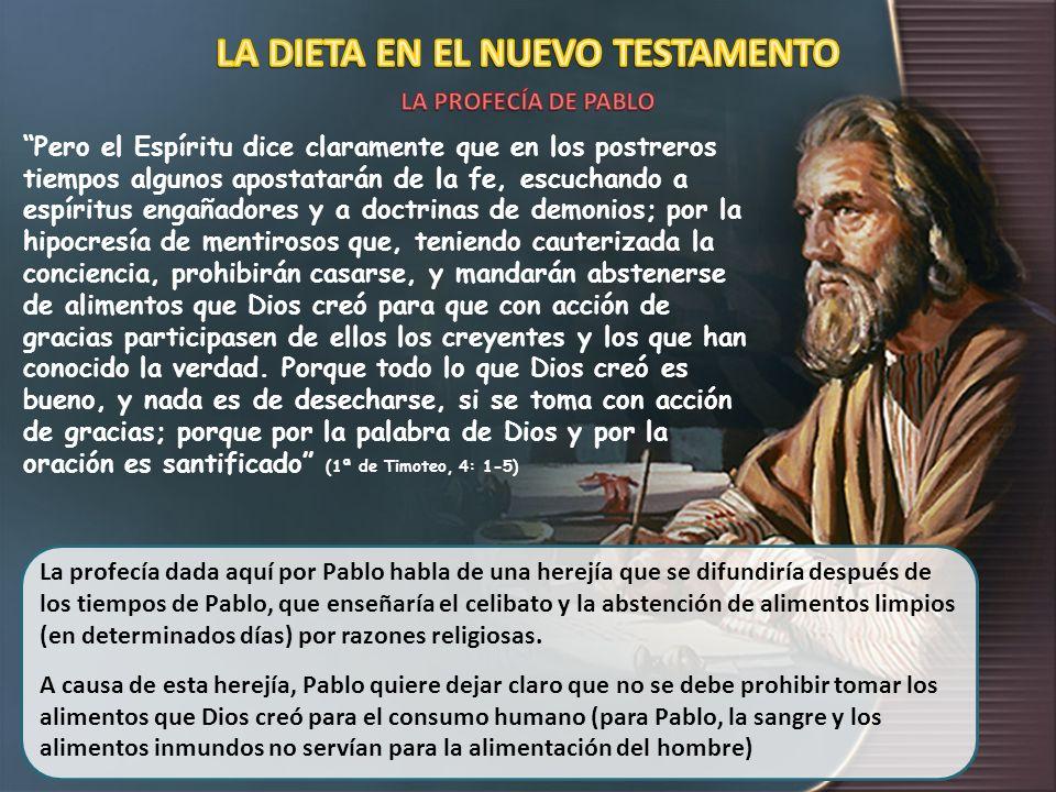 Pero no en todos hay este conocimiento; porque algunos, habituados hasta aquí a los ídolos, comen como sacrificado a ídolos, y su conciencia, siendo débil, se contamina.