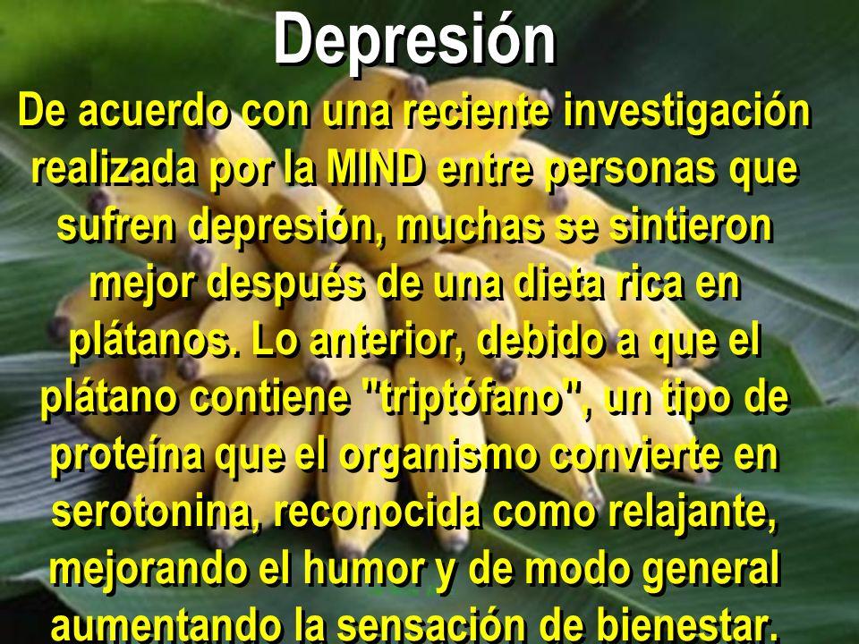 Depresión De acuerdo con una reciente investigación realizada por la MIND entre personas que sufren depresión, muchas se sintieron mejor después de un