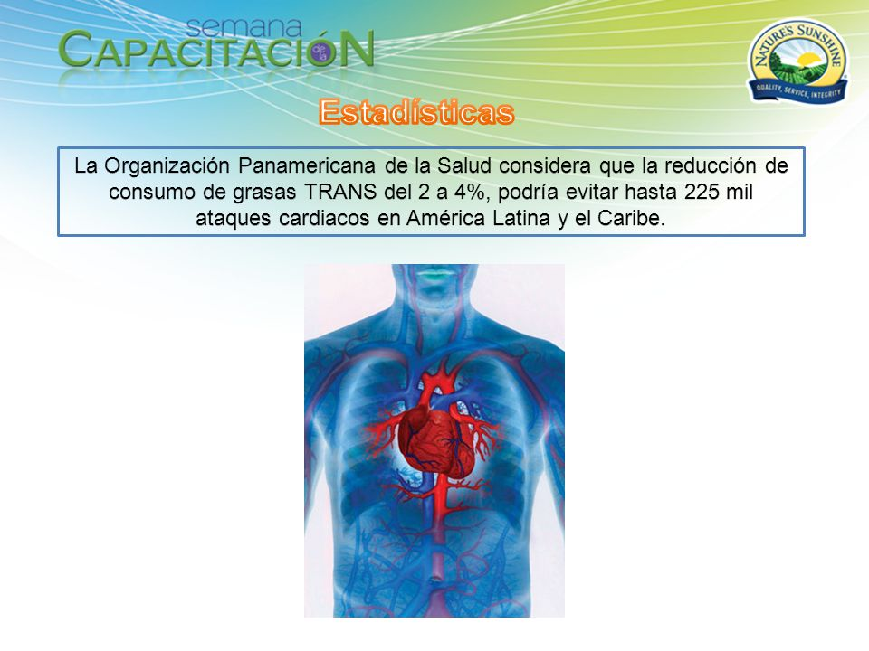 Reduce el riesgo de inflamaciones y enfermedades asociadas a un inadecuado flujo sanguíneo y a una incorrecta oxigenación de los tejidos.
