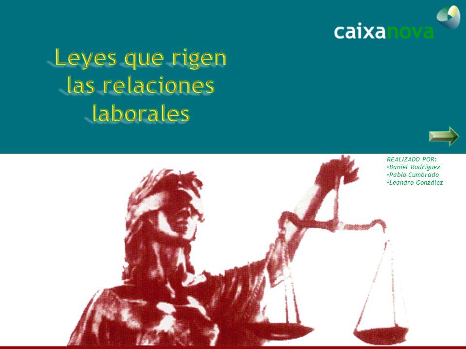 Ley: Conjunto de normas judiciales escritas.