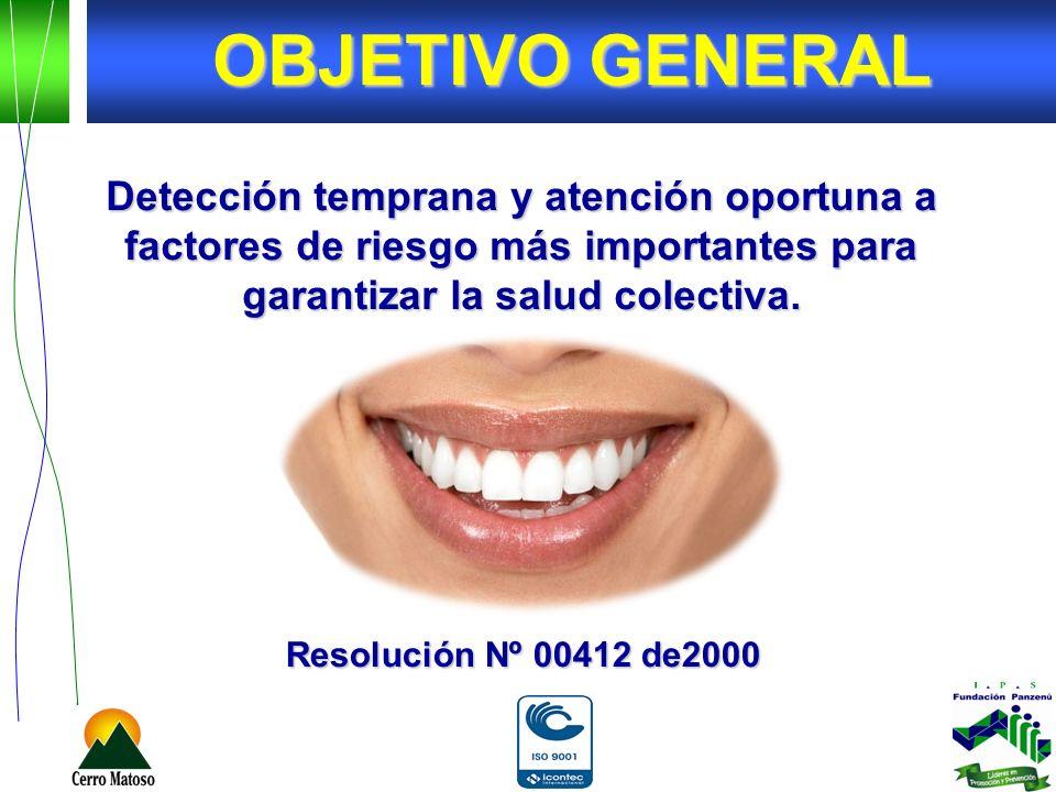 Evolutiva pérdida del diente Principal Causa: La placa bacteriana LA ENFERMEDAD PERIODONTAL