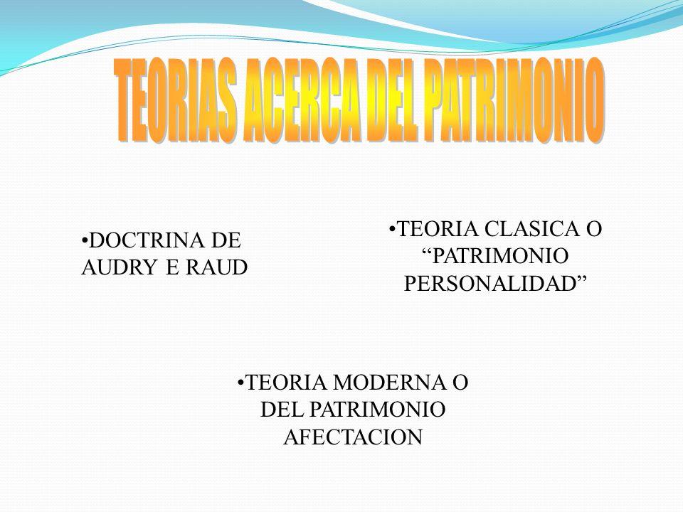 PATRIMONIO ECONOMICO Es el conjunto de bienes pertenecientes a una persona y las obligaciones a cargo de la misma valorables en dinero. PATRIMONIO MOR