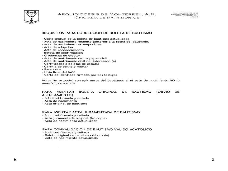 BautismoDerecho Sacramental 07-08173