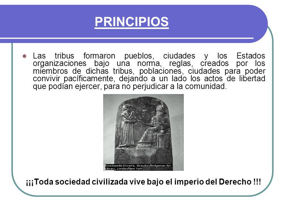 FUENTES El Derecho tiene por Fuentes: * La Ley * La Costumbre * Los Principios Generales del Derecho * La Jurisprudencia, y * La Doctrina.