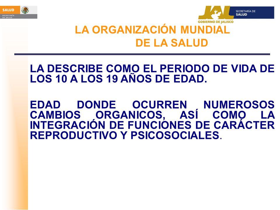 PROGRAMA NACIONAL DE POBLACIÓN 2007- 2012 EL DOCUMENTO PLANTEA : LA ATENCIÓN DE LAS Y LOS JÓVENES REQUIERE INTERVENCIONES PÚBLICAS QUE CONTRIBUYAN A AMPLIAR SUS CAPACIDADES Y OPORTUNIDADES.