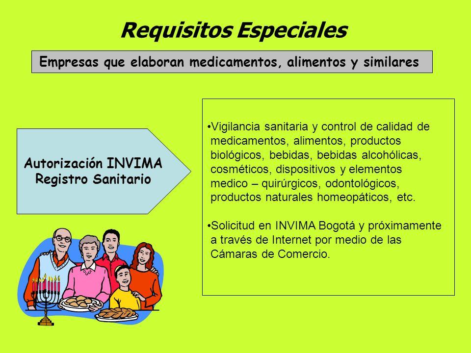 Requisitos Especiales Propiedad Intelectual Propiedad Intelectual Obras literarias, artísticas y científicas Registros de Software Dirección Nacional