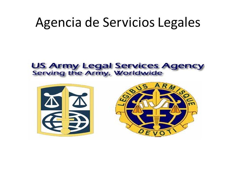 Agencia de Servicios Legales