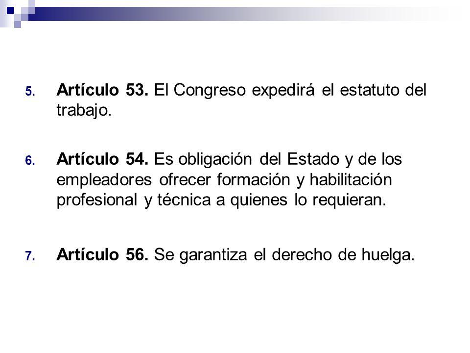 Clases De Contratos Laborales.Concepto.