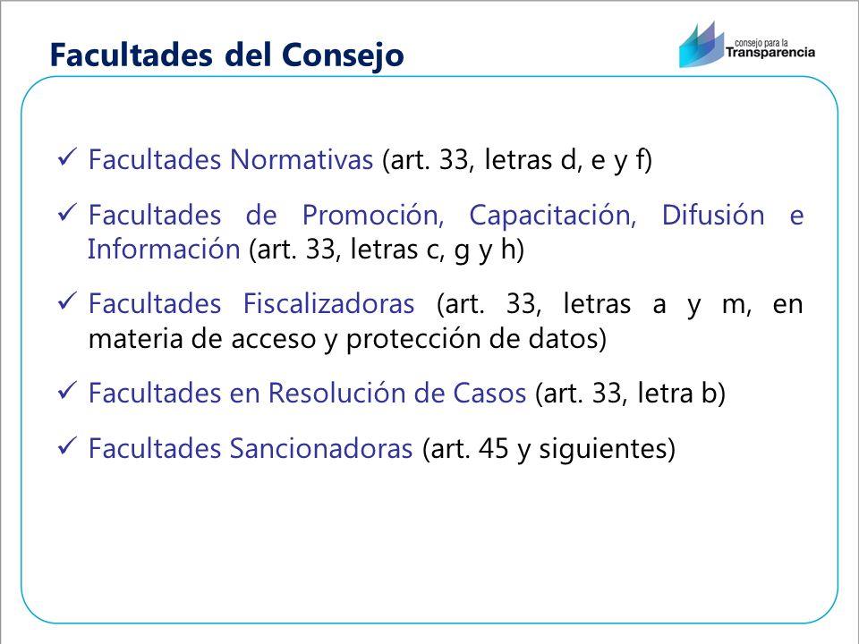 Principios de la Ley (Art.