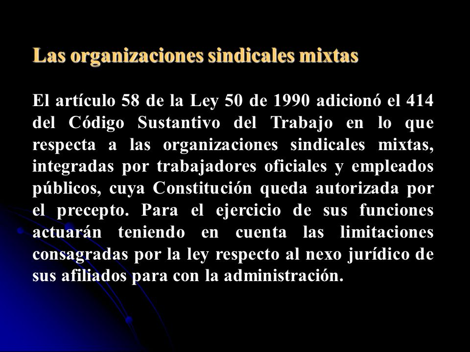 La negociación colectiva para los empleados públicos: cuando presenten memoriales respetuosos que contengan solicitudes relativas al interés colectivo