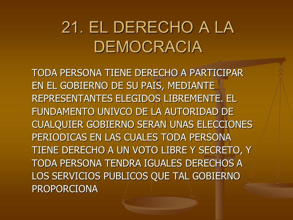 20.REUNETE DONDE PREFIERAS 20.
