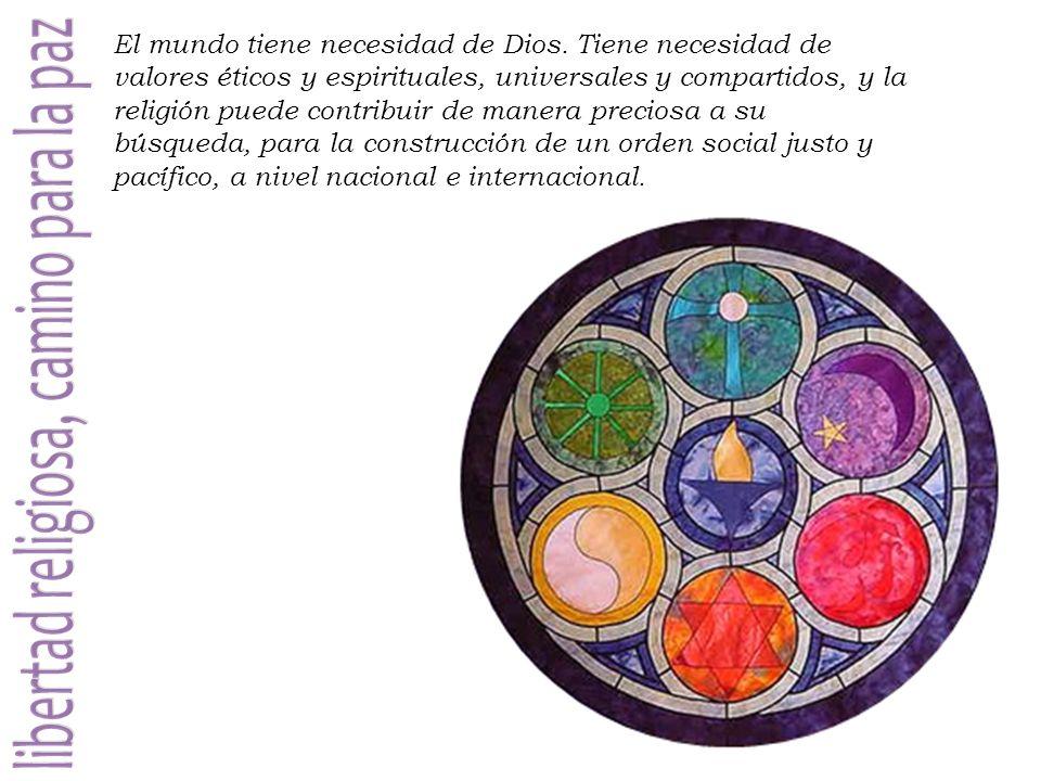 Que los discípulos de Cristo no se desanimen ante las adversidades actuales, porque el testimonio del Evangelio es y será siempre un signo de contradi