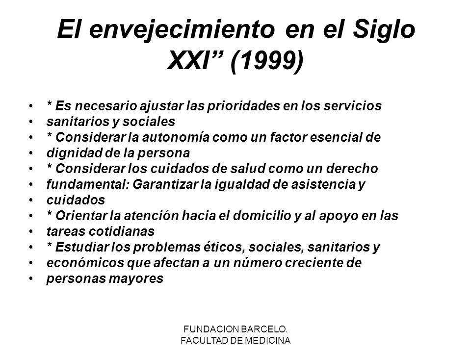 FUNDACION BARCELO.FACULTAD DE MEDICINA Artículo 75, inc.