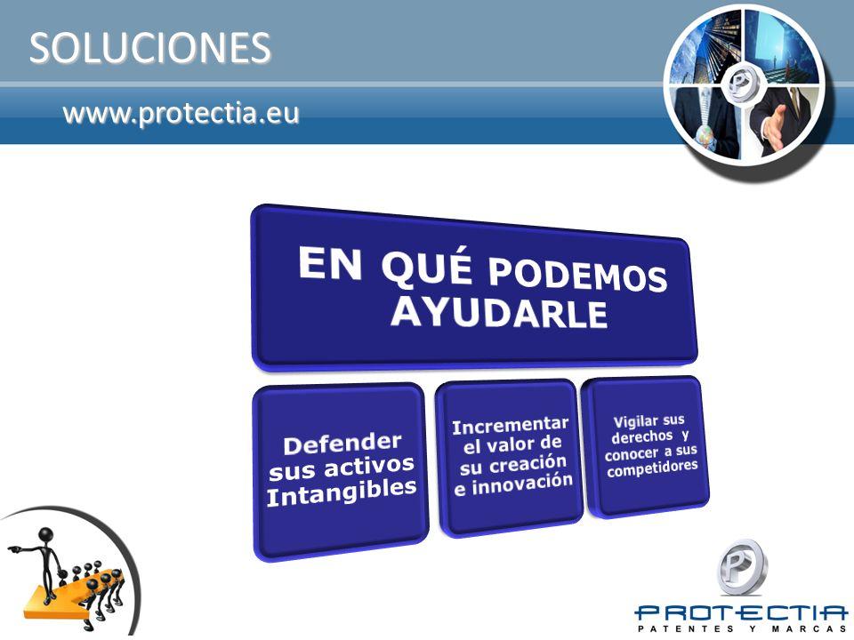 www.protectia.eu SOLUCIONES
