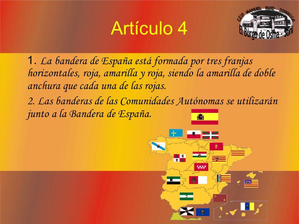Artículo 3 1.El castellano es la lengua oficial del Estado.