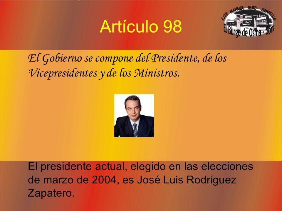 Artículo 57 1. La Corona de España es hereditaria en los sucesores de S.M.