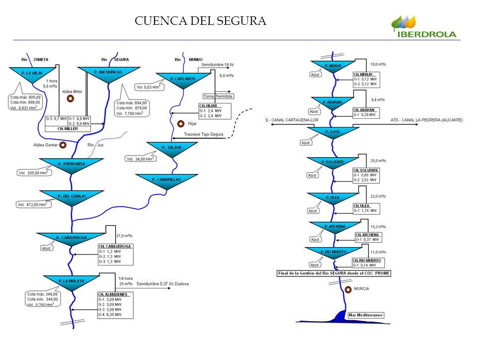 CUENCA DEL SEGURA