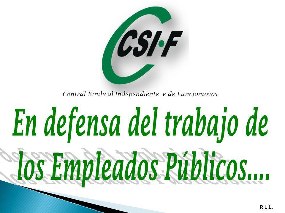 A LOS EMPLEADOS PUBLICOS SE NOS CONSIDERA PRIVILEGIADOS POR TENER UN EMPLEO FIJO.