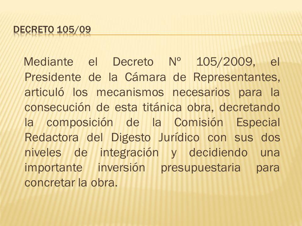 I.Administrativo: 1253 II. Civil: 63 III. Comercial: 36 IV.