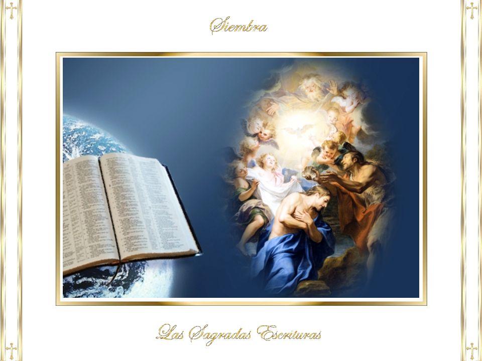 1 ¡Aclamen al Señor, hijos de Dios, aclamen al gloria y el poder del Señor.