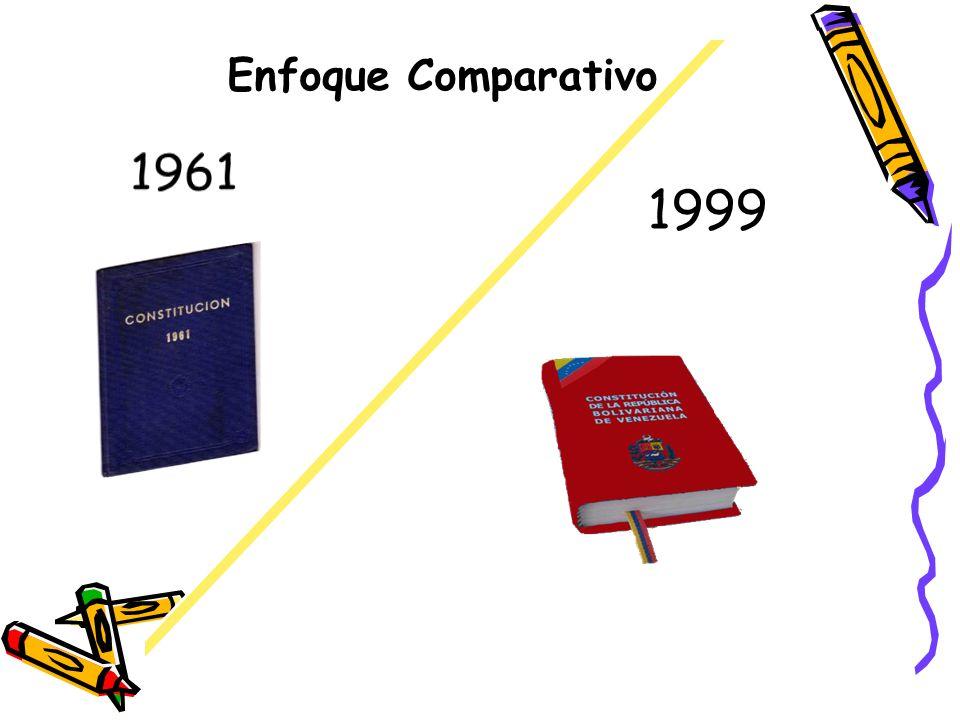 Enfoque Comparativo 1999
