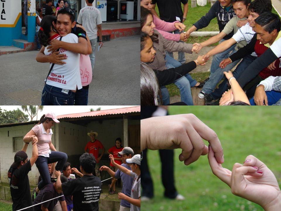Día Internacional de la Solidaridad, 31 de Agosto.