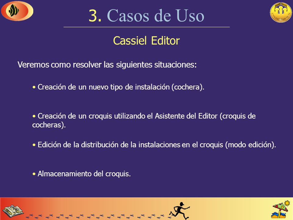 Características: Registro Climático 2. Explicación del Proyecto Una faceta que distingue a Cassiel 1.0 es la posibilidad de llevar un registro climáti