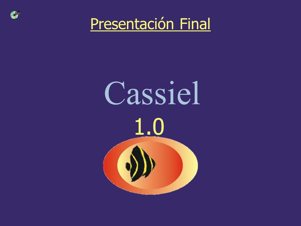 Cassiel 1.0