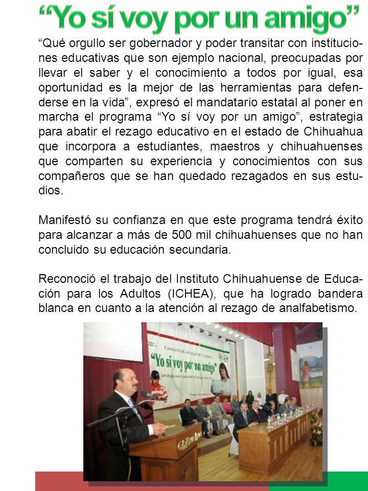El gobernador de Chihuahua recibió en su des- pacho a altos directivos del corporativo minero chino Jinchuan, que invertirá inicialmente 800 mi- llones de dólares y generará cerca de 300 em- pleos en la región de Bahuerachi, municipio de Urique.
