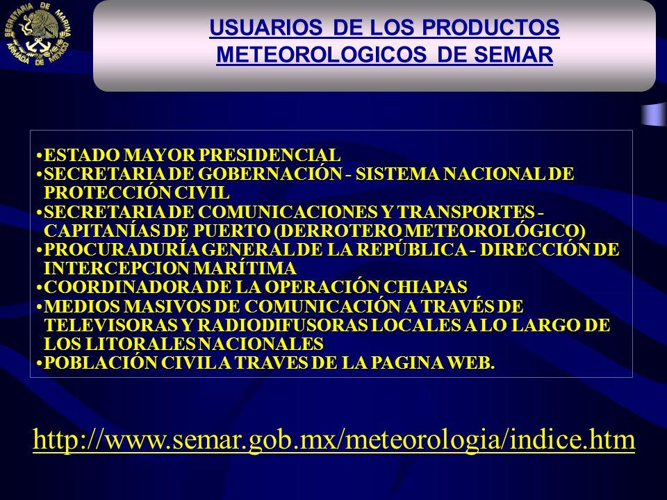 . ESTADO MAYOR PRESIDENCIALESTADO MAYOR PRESIDENCIAL SECRETARIA DE GOBERNACIÓN - SISTEMA NACIONAL DE PROTECCIÓN CIVILSECRETARIA DE GOBERNACIÓN - SISTE
