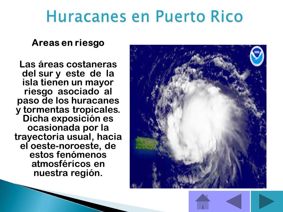 Nuestra isla ha sido afortunada. En las últimas cinco décadas sólo cuatro huracanes, el huracán Santa Clara (Betsy) en agosto de 1956, el huracán Hugo