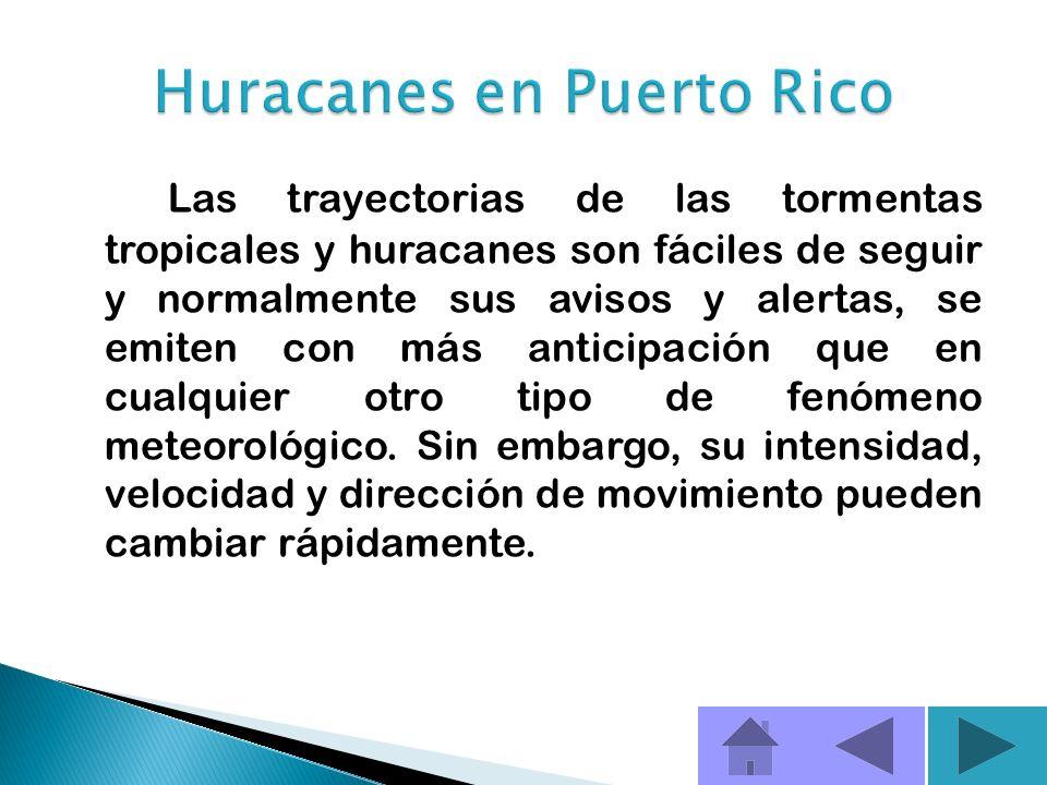 Areas en riesgo Las áreas costaneras del sur y este de la isla tienen un mayor riesgo asociado al paso de los huracanes y tormentas tropicales. Dicha