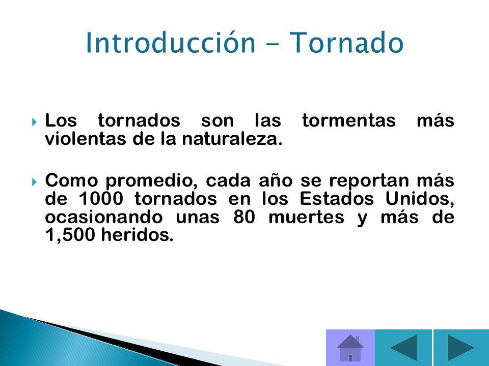 Se genera durante tormentas eléctricas (o, en ocasiones, como resultado de un huracán) y se produce cuando el aire frío se extiende sobre una capa de