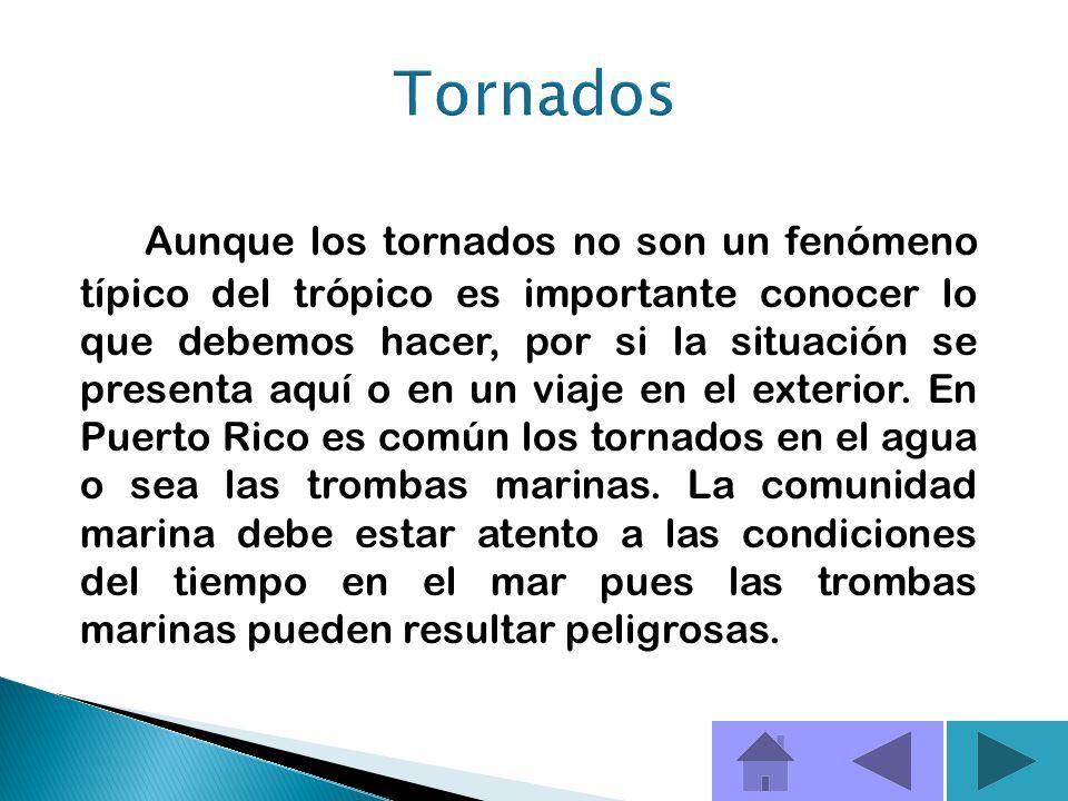 Escala de Tornados de Fujita - Pearson F-0: 40-72 mph, daños en chimeneas, ramas de árboles rotas F-1: 73-112 mph, casas móviles desprendidas de sus b
