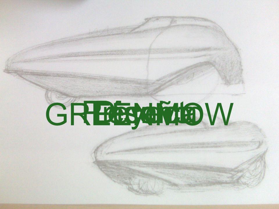 GREENMOW