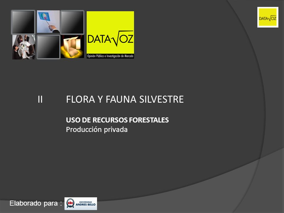 Elaborado para : Superficie de bosques nativos y plantaciones forestales industriales (miles de hectáreas) 1990-2010 Fuente: Elaboración propia DATAVOZ a partir de Evaluación de los recursos forestales mundiales 2010, FAO